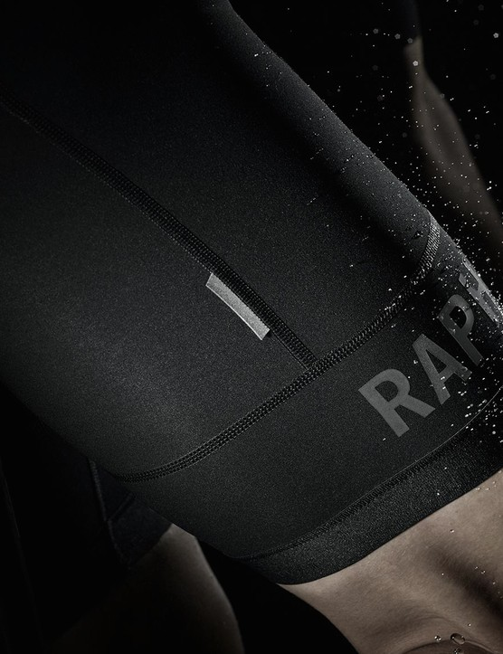 The Rapha Pro Team Shadow Short