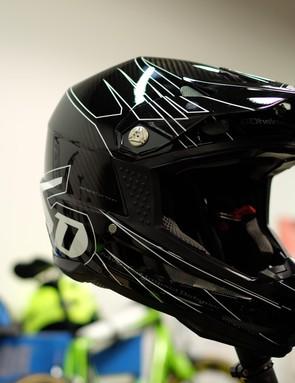 6D ATB-1 helmet