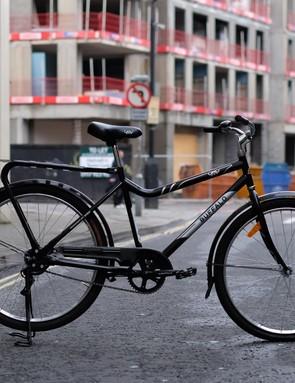 World Bike Relief Buffalo