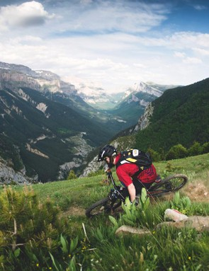 Basque Laid Bare – adventure in the Pyrenees
