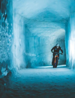 What Mountain BIke's Tom Marvin explores Iceland