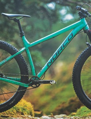 We have a bike test dedicated to plus-sized bikes