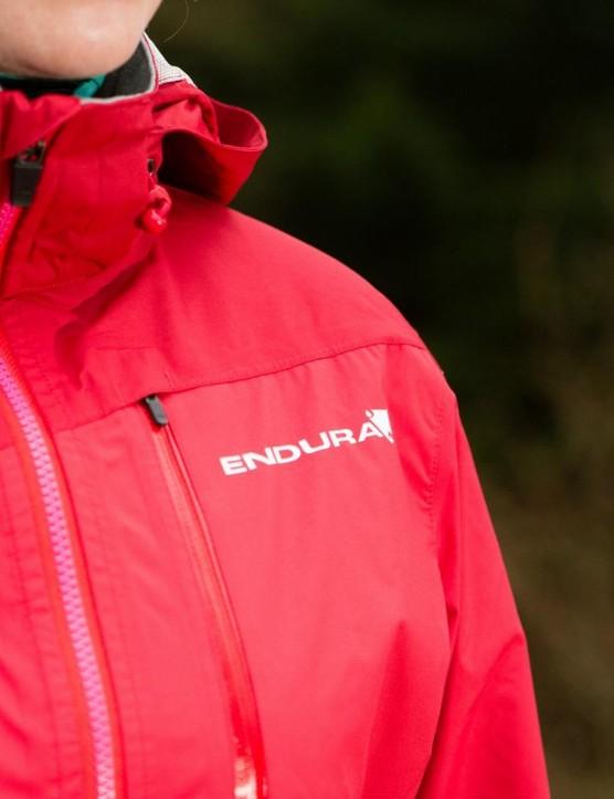 Endura SingleTrack women's jacket