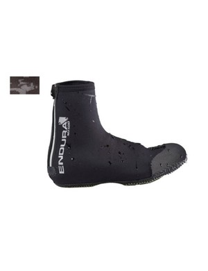 Endura MT500 Waterproof Shoecover – perfect for wet, muddy mountain bike rides