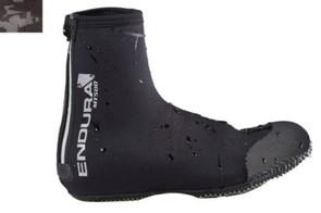 Endura MT500 Waterproof Shoecover – perfect for wet, muddy mountain bike rides