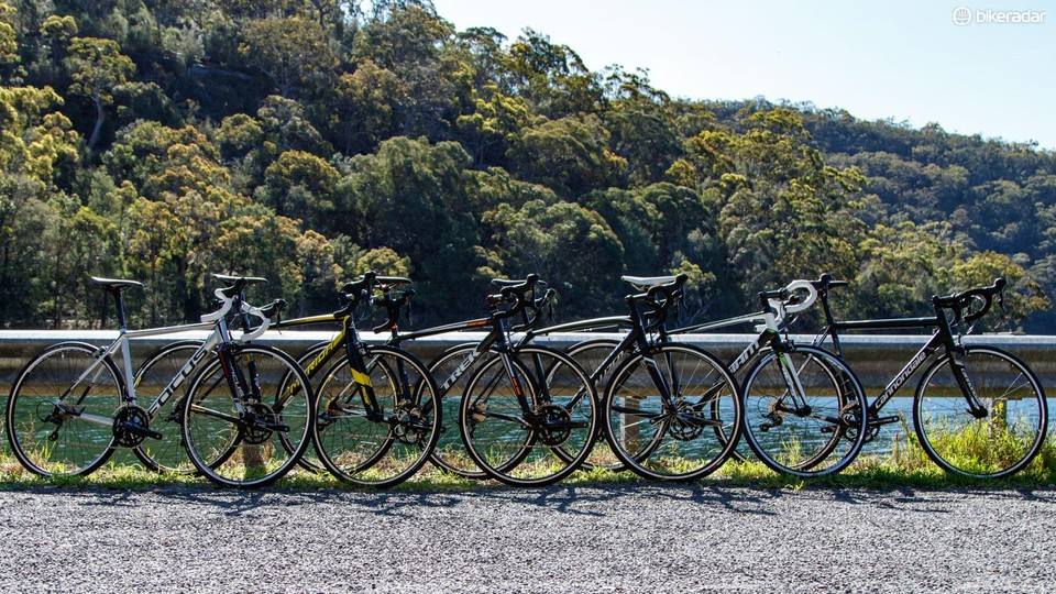 Best entry-level road bikes for beginner riders on a budget