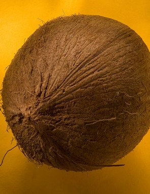 Coconut oil can reduce blood lactate levels