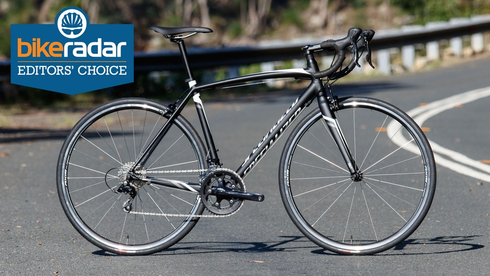 cbc33e58915 The 2016 Specialized Allez E5 Sport is the winner of our budget road bike  grouptest,