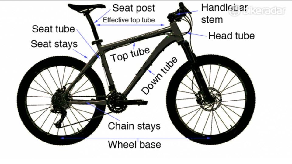 Strange Mountain Bike Sizing What Size Bike Do I Need Bikeradar Wiring Digital Resources Funiwoestevosnl