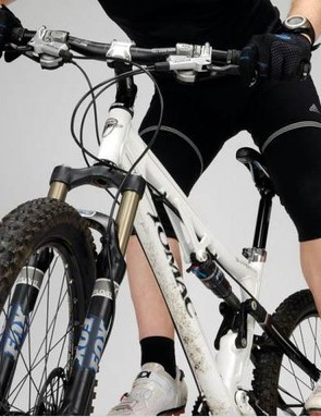 Your frame size is the starting point for getting your mountain bike perfectly set up