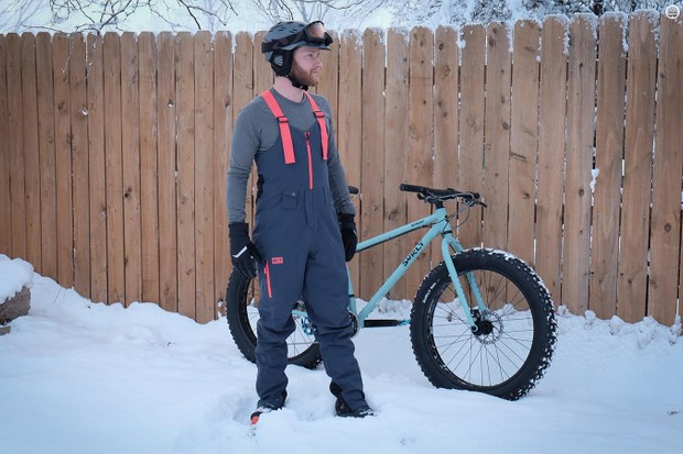 What kind of winter rider are you?