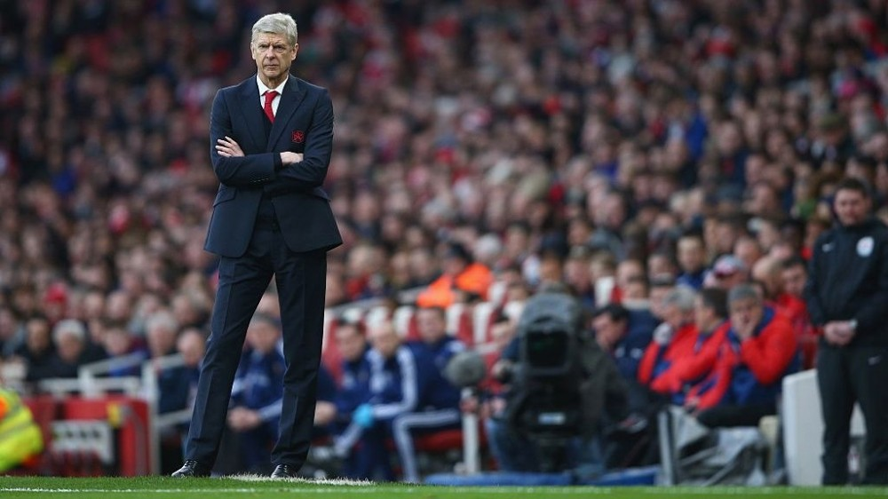 Arsenal manager Arsene Wenger claimed recently that performance-enhancing drugs are commonplace in elite football