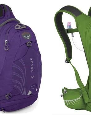 Osprey Raven 10l cycling rucksack