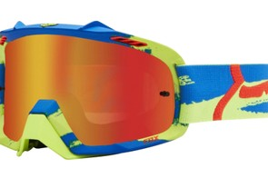 Fox Marz Yellow Goggles