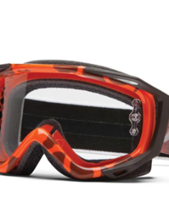 Smith Optics Fuel V.2 Sweat-X Mountain Bike Goggles