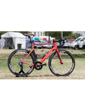 Plenty of changes here, Katusha move to SRAM, Zipp and Continental for 2016