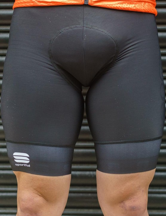 A pair of water-resistant bib shorts should be in everybody's wardrobe