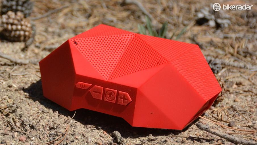 Keep the party going, or just have some tunes when getting your bike dialled with Outdoor Tech's Turtle Shell 3.0 wireless speaker