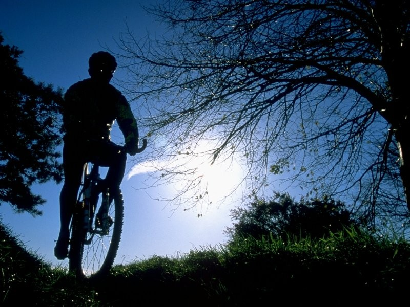 Wales is set to get a new trail centre