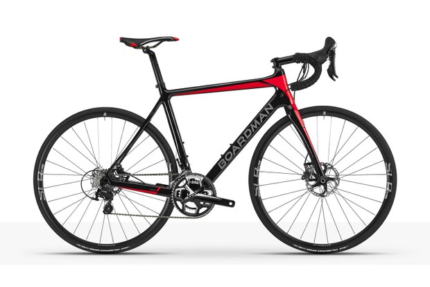 The Boardman SLR Endurance Disc 9.0 is disappearing from shops, so now's the time to look for a bargain
