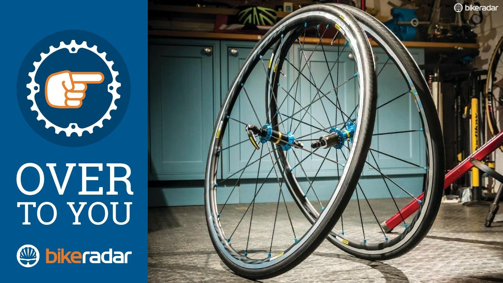 Over to you: are wider rims marketing hype or a real-world benefit?