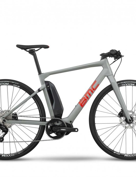 For less outlay, there's the Alpenchallenge AMP Sport ONE