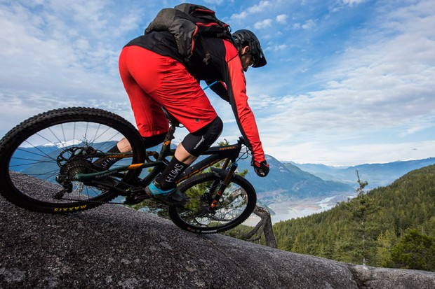 """Whether you prefer your bike's wheels to be 29"""" or 27.5"""", there's now a Range C for both"""