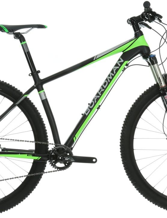 Boardman's £999 MTB Pro 29er
