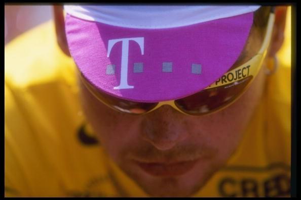 1997 Tour winner Jan Ullrich.