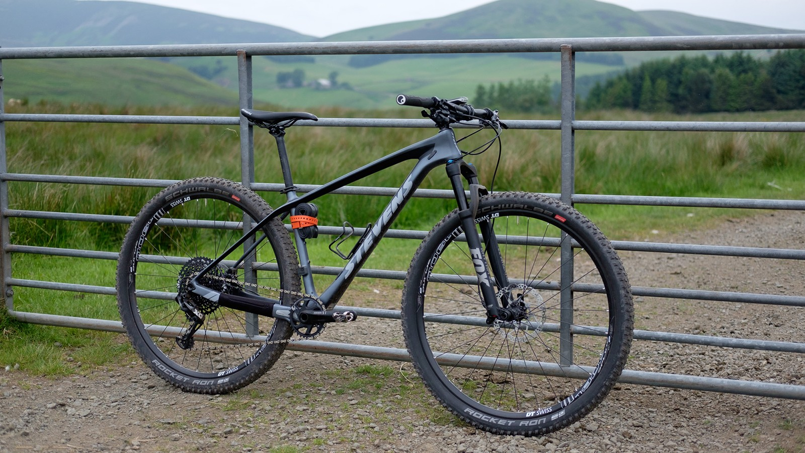 Is this better than a gravel bike? Quite possibly