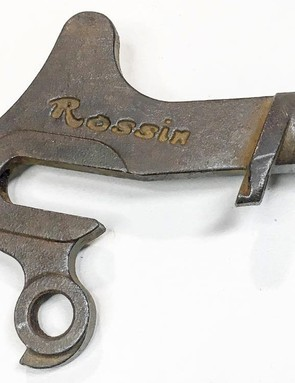 I'm fond of this socketed Rossin dropout