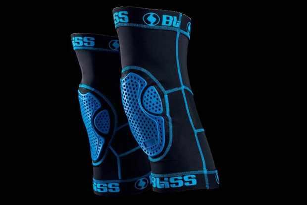 Bliss Minimalist knee pads