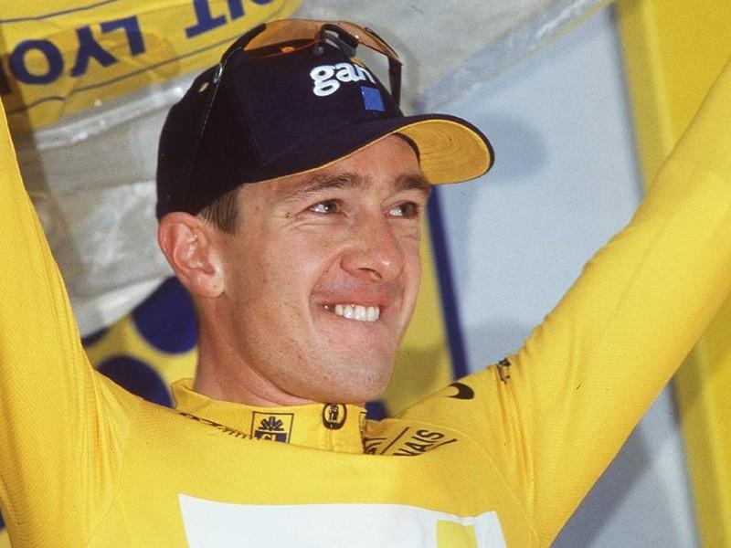 Boardman: fastest ever Prologue winner