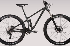 The 2019 Norco Fluid FS4