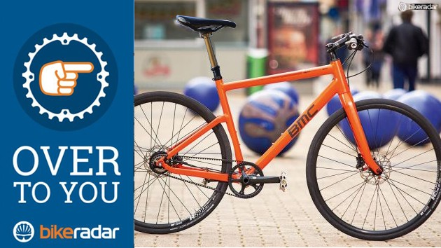 Dropper posts could provide a lot of benefit to new riders, so why aren't they on urban and hybrid bikes?
