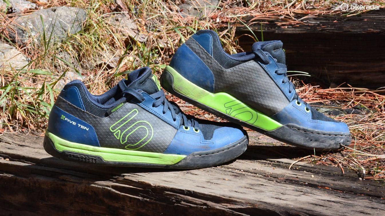 Five Ten Freerider Contact Womens Mountain Bike Shoe Size
