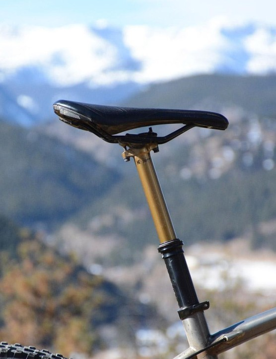 The Fox Transfer is an all-new design