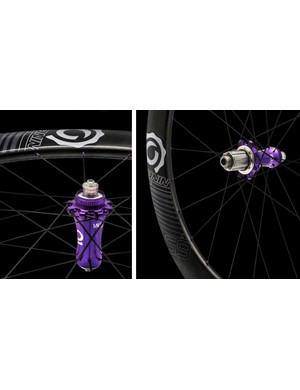 Industry Nine has released three new disc-specific, carbon road wheels