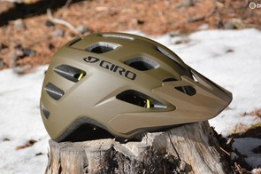 Giro's Fixture MIPS is a low-cost trail helmet