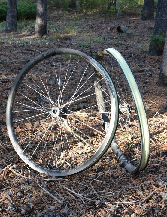 Nox Composites' Kitsuma wheels will change your ride