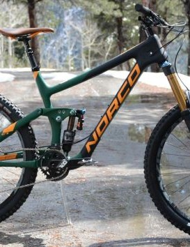 Carbon or aluminum, frames don't fall apart after a single season anymore