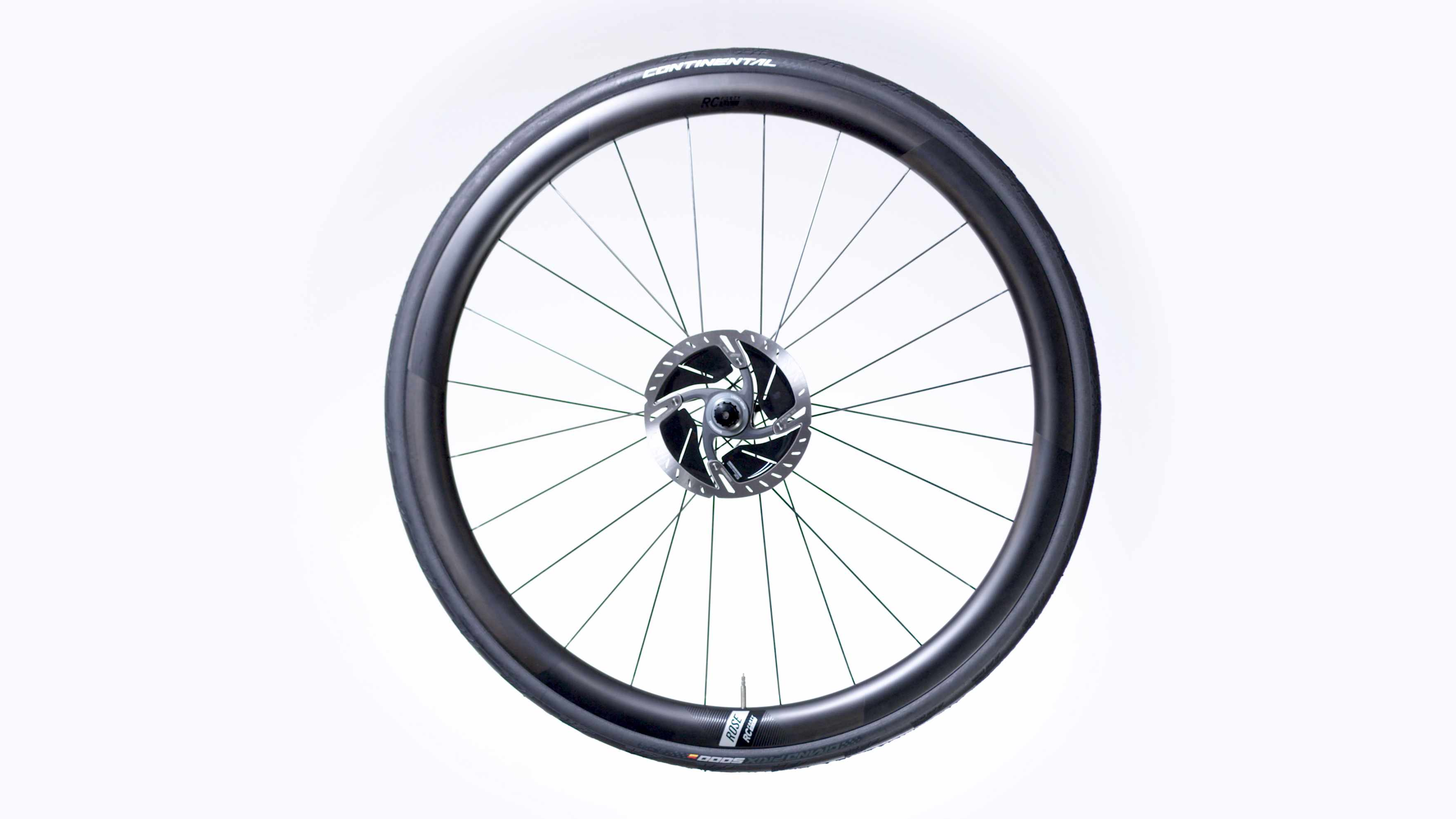 Rose has launched its own range of affordable carbon wheels