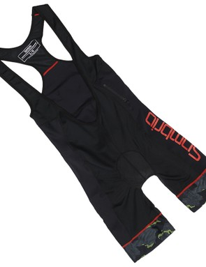 Sombrio makes some of the most comfortable bibs around, the Smuggle bib liners