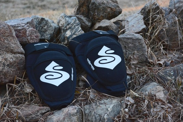 Sweet Protection's Bearsuit Light knee pads are more than just a cool name