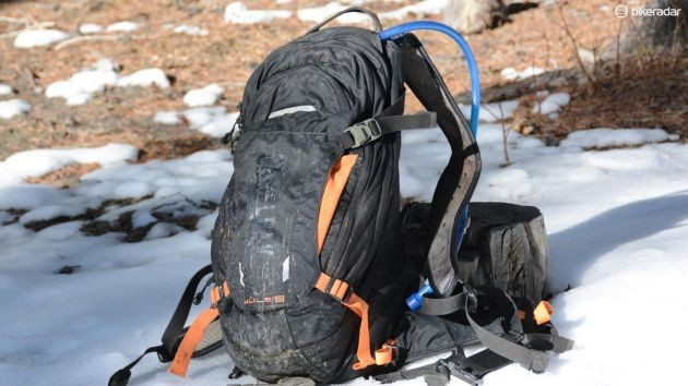 CamelBak's Mule LR combines a useful size with excellent organization and a top performing reservoir