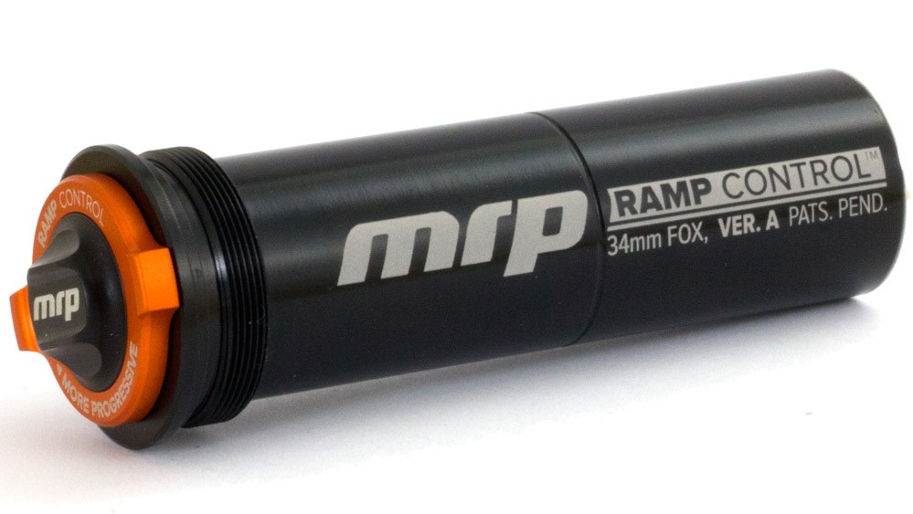 MRP's Ramp Control Cartridge is now available for Fox 34 forks