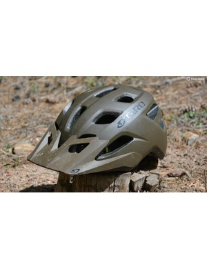 Nobody told Giro's Fixture MIPS that it's supposed to be a budget helmet