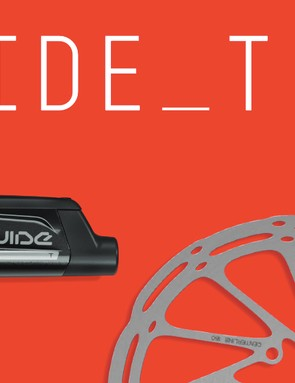 SRAM's new Guide T disc brakes are budget four-piston stoppers