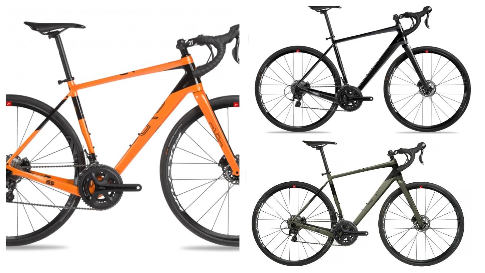 Orro has announced their newest gravel bike, the carbon Terra C