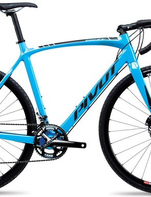 Pivot's redesigned Vault is here to be your one bike for all roads